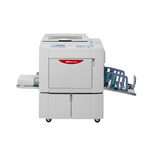 Digital Duplicator RISO SF 5330, 130 Ppm A 3 Prints Per Inute, 3 Lakh Prints