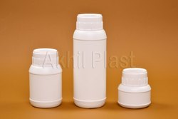 AP29 HDPE Round  Bottle