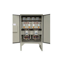Electrical Feeder Pillar