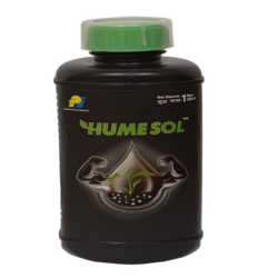 PI Industries Humic Acid, Fulvic Acid Humesol, For Agriculture, Packaging Type: Bottle