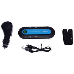 Car Bluetooth Speakerphone
