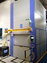 Tech-mark 2 M To 20 M Storage Retrieval Systems
