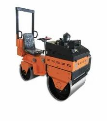 Smt-850 Tommy Orange Ride On Roller