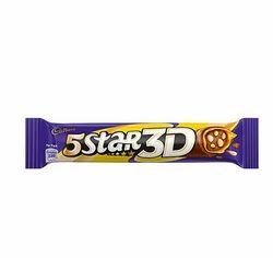 Cadbury 5 Star 3d Chocolate