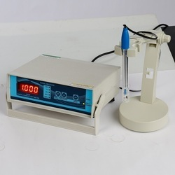 PH Meter - Manufacturers & Suppliers in India