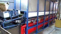 Vibro Fluid Bed Dryer