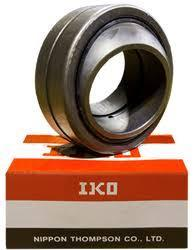 PLAIN SPHERICAL BEARING GE40 IKO JAPAN