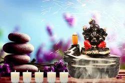 Ganesha Backflow Incense Burner Jumbo