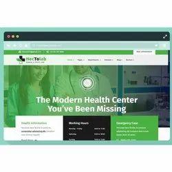 HTML Website Designs