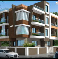 3 BHK Flat Construction Services