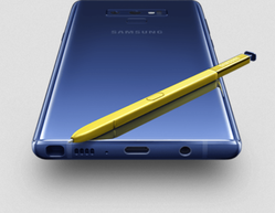 Galaxy Note9 Mobile