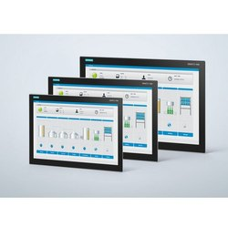 'Simatic Industrial HMI Flat Panels