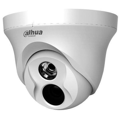 CCTV Camera - CP Plus CCTV Dome Camera Manufacturer from