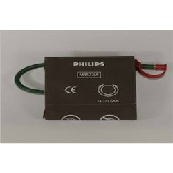 Philips Pediatric NIBP Blood Pressure Cuff