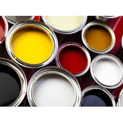Industrial Epoxy Paints