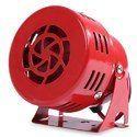 Fire Siren System