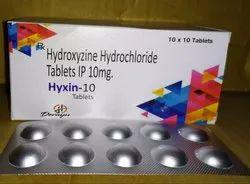 Hyxin-10mg