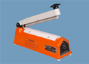 Sumi Plastic Pouch Sealing Machine