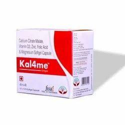 Kal4me Softgel Capsules