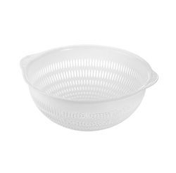 Plastic Colander - Medium