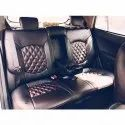 Leather Front & Back Creta Rexine Car Seat Cover