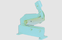 3/3L Hand Operated Lever Shearing Machine