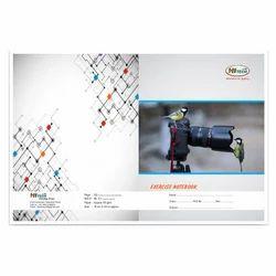 Digital Notebook Printing Service