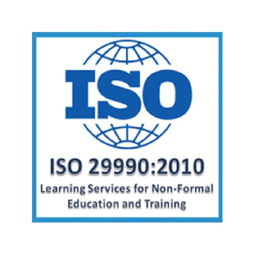 ISO 29990:2010 Certification Service