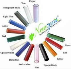 Borosilicate Tube Glass Tubes All Sizes Color & Clear