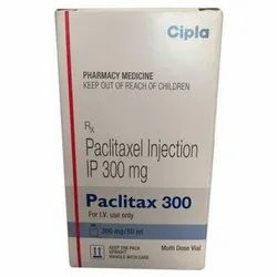 300 Mg Paclitaxel Injection