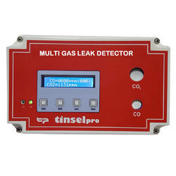Multi Gas Leak Detector System