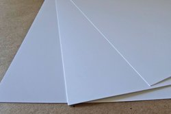 Matt Finish Coated Paper