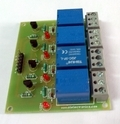 5V Relay Board Four Channel