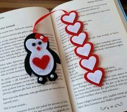 Designer Bookmark