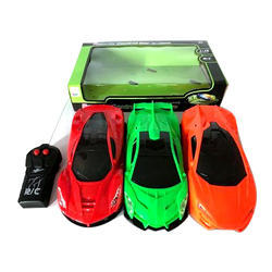Electronic Car Toys