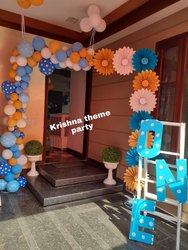 Theme Party Birthday Party Organizer in Pan India