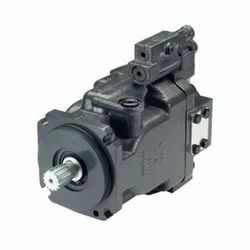 Open Circuit Piston Hydraulic Pump