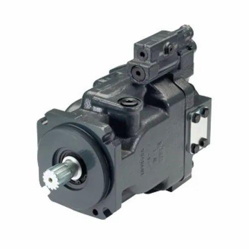 Open Circuit Piston Hydraulic Pump