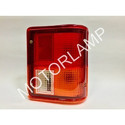 Armada Tail Lamp Assembly