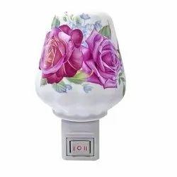 Night Lamp Aroma Diffuser