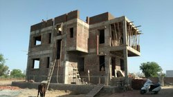 Residential Building Services, North Gujrat