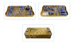 Sharma ACL Instrument Set, Size: Std
