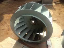 Cast Iron Impellers