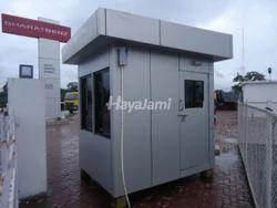 Portable ACP Cabin