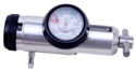 Pin Index Regulator