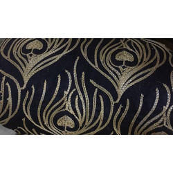 Banglori Embroidery Fabric