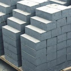 AAC Block, Size (Inches): 625x250mm