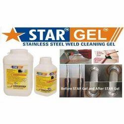 Star Gel Welding Cleaning Gel