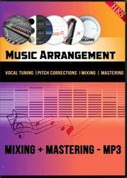 Mixing   Mastering - MP3