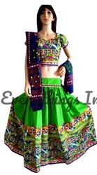 Cotton Chaniya Choli